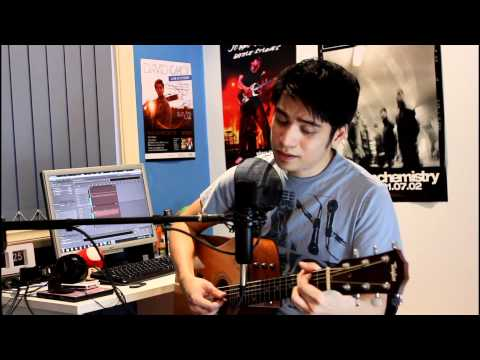 #OPM - &quot;Side A Band - Ang Aking Awitin&quot; (Acoustic Cover)