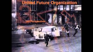 United Future Organization - Friends - We'll Be