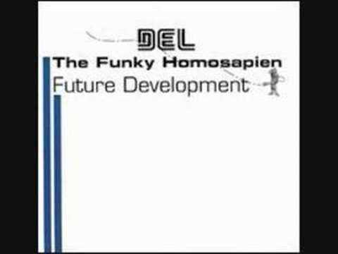 Del The Funky Homosapien - Followers