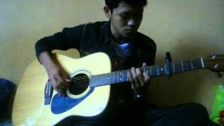 you are not alone - fingerstyle ( paddy sun )