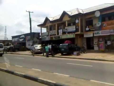 Port Harcourt III, RIVERS, Nigeria 20120221