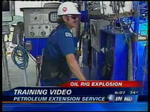 Maritime Attorney Matthew Shaffer Discusses Transocean Safety Precautions with KHOU Houston