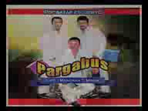 Aura trio *pargabus