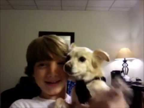 Cameron Boyce vs. Jake Short (videos)! 2013
