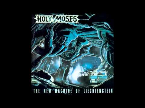 Holy Moses - Acceptance
