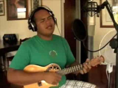 Bob Marley - Waiting in Vain Cover (Marvin Tevaga)