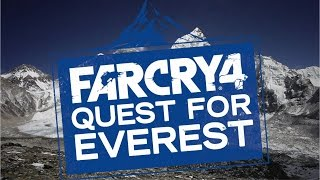 Far Cry 4 Quest For Everest Contest