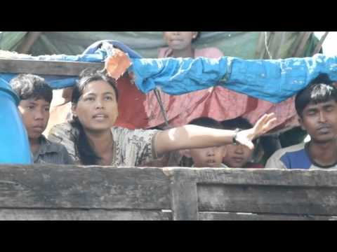 Ethnic cleansing in Burma?