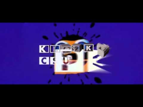 Klasky Csupo Robot Logo (Newer Version 2002) HD (PAL) thumbnail