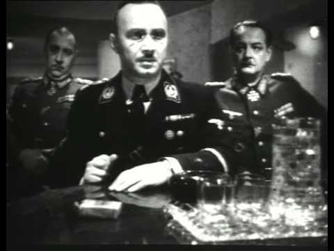 Фильм Секретная миссия - СССР 1950 г.