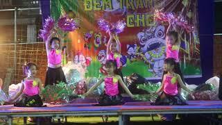 Bài múa : Thằng Cuội - Trường Mầm Non tương Lai Bình Dương