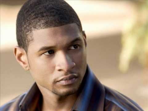 Usher Feat. Luke Steele - Looking 4 Myself (2012)