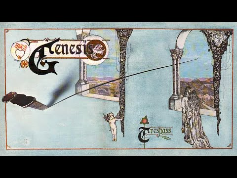 Genesis - Visions of Angels