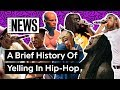 6ix9ine, DMX And The History Of Yelling In Hip Hop | Genius News