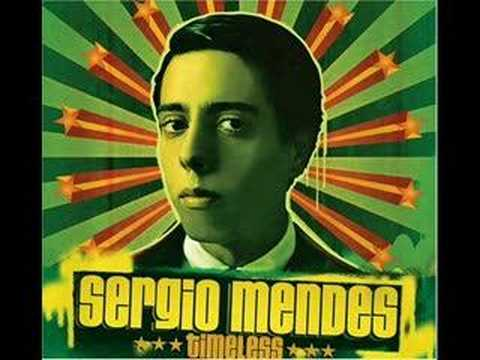 Sergio Mendes - Loose Ends