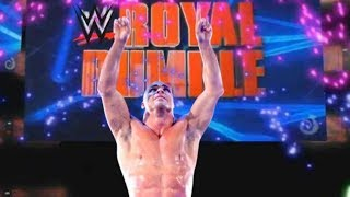 10 Shocks WWE Could Pull At WWE Royal Rumble 2018