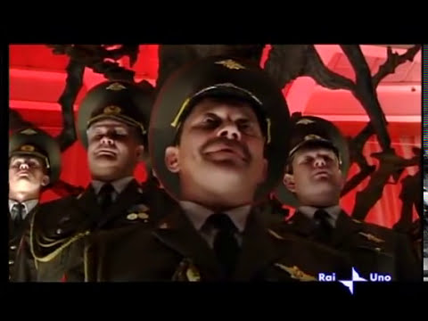 Coro del Ejercito Rojo KALINKA Red Army Choir Video Kalinka Калинка