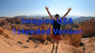 Imagine USA  - Extended Edition