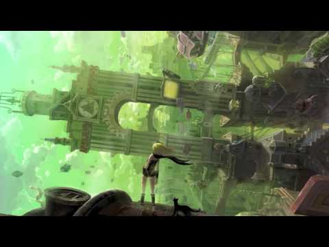 Video Game Music Gems - 141 - Gravity Rush - Pleasure Quarter