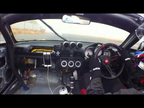 180120 TSタカタサーキット TS1500 MR-S 車種別レコード