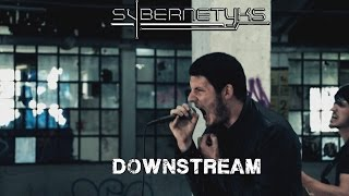 Sybernetyks - Downstream [OFFICIAL VIDEO]