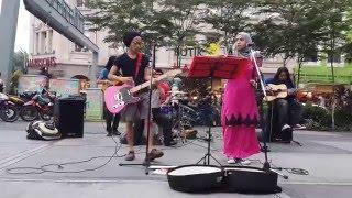 Cinta Ini Membunuhku-gitaris Sempoi Feat Kodoxs Buskers Cover D,masiv,besst Layan