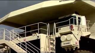 MT6300 Mining Truck.flv