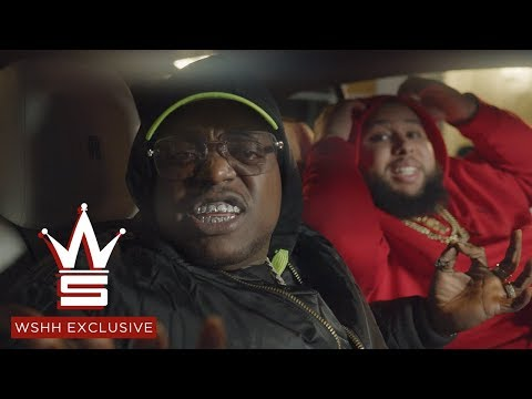 """Richer Den Most - """"Goofy Niggaz"""" feat. Peewee Longway (Official Music Video - WSHH Exclusive)"""