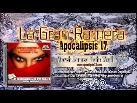 35 Apocalipsis 17 Por Ahmed Nahr Wadi.wmv