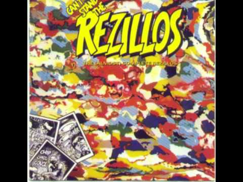 The Rezillos - My Baby Does Good Sculptures