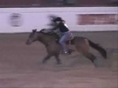 So You Think Barrel Racing is Easy? Think Again.
