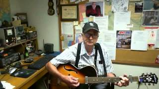 Watch Hank Williams Im Going Home video