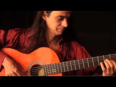 Ojos Negros-David Tavares