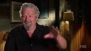 Gordon Ramsay Lodge Problems