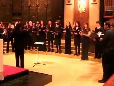 Леопольд Моцарт - Missa brevis in C