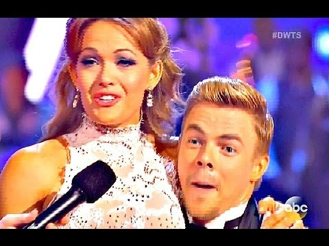 DWTS 18 HD ~ Amy Purdy and Derek ~ WEEK 6 ~ PARTY ANTHEM NIGHT ~ 4-21-14 ~ Danci