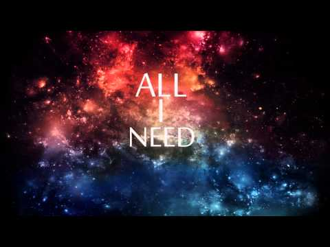 megson - all i need