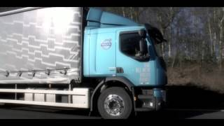 Volvo Trucks DPF in the new FL & FE