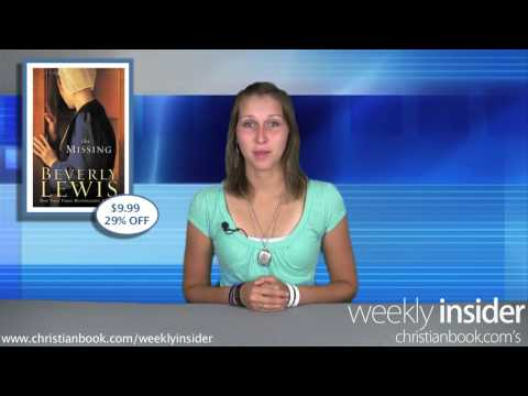 Christianbook.com s Weekly Insider (August 31, 2009)
