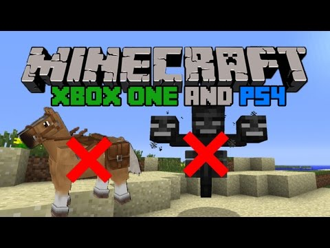 NEXT UPDATE On Minecraft: Xbox One & PS4 Edition! Info + Release Date
