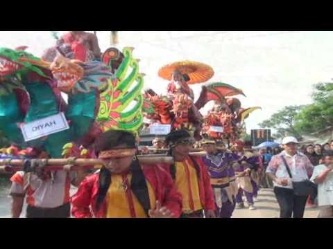 INDAH PADA WAKTUNYA - VOC. MELY - PUTRA SURTI MUDA - 02 JUNI 2017 - KR.SINOM ( ARYA PRODUCTION )
