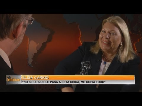 ELISA CARRIO TERCERA PARTE