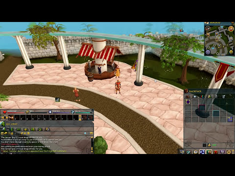 RuneScape 3 P2P EoC Money Making Guide 1.5m - 2.9m + per hour 2014 Commentary