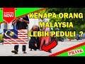BUANG SAMPAH SEMBARANGAN DI KAMPUS UNSYIAH - Social Experiment Indonesia