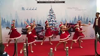 Múa Noel thiếu nhi 0905931456
