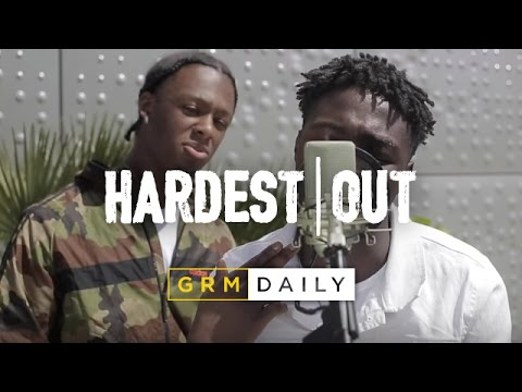 Young T & Bugsey Hardest Out Ep.05 rap music videos 2016