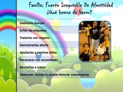 Pedagogía de la ternura – Jose Abreu – II Jornada de Actualización Docente ANFAD – Caripe 2014