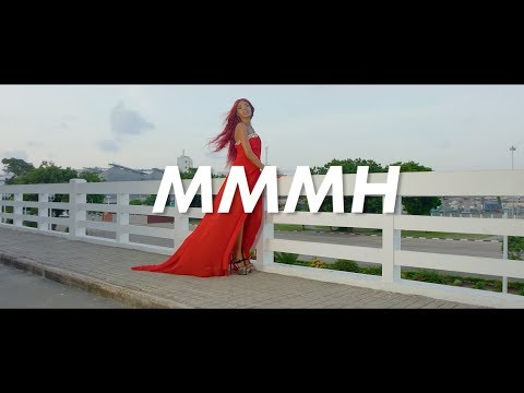 Willy Paul Ft Rayvanny - Mmmh (Official Video) Sms SKIZA 9047818 to 811 thumbnail