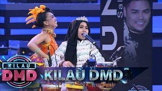 Multi Talenta! Mutik Nida Nyanyi Sambil Berdendang - Kilau DMD (30/3)