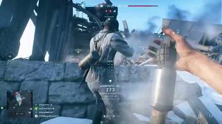 Battlefield V Xbox One Highlights (Ep. 1)